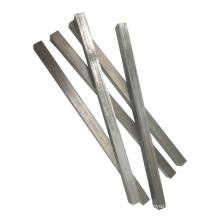 Nanocrystalline Core Bars 10*10*200 Straight Block