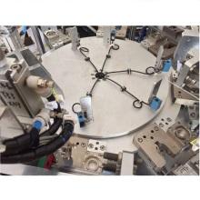 Icke-standard roterande skivmonteringsmaskin
