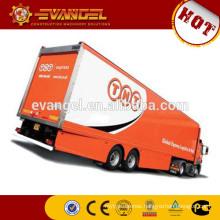 CIMC trailer parts self-loading container truck trailer