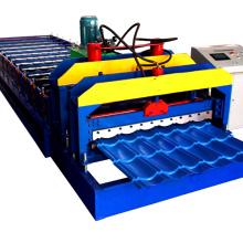 einlagige Wellblech-Stahlblech-Roll-Formmaschine