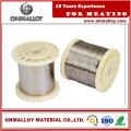 Swg 26 28 30 Fecral25 / 5 Fornecedor 0cr25al5 Fio para uso industrial