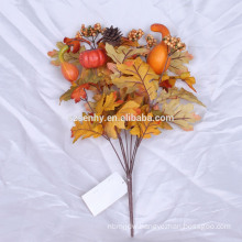 Hot selling Decorative Harvest Fall Floral Picks