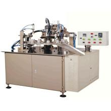Machine de remplissage et de scellage de tubes en plastique