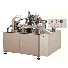 Plastic Tube Filling &Sealing Machine