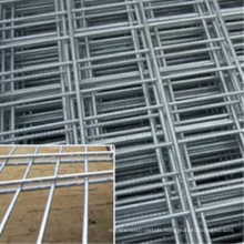 Coustruction Welded Wire Mesh Panel