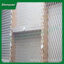 Алюминиевая сетка с металлической сеткой / проволочная сетка