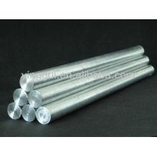 6111 aluminium alloy cold drawn round bar