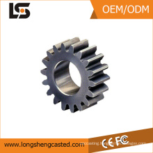 alibaba website double oxidation aluminum casting precision cnc milling in machining