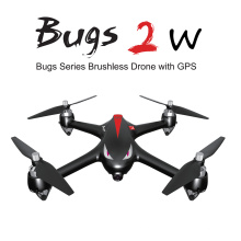 Hot sale B2W Quadcopter GPS Brushless RC Drone With 5G WIFI FPV 1080P HD Camera Altitude Hold Headless RC Aircraft Toys Dron