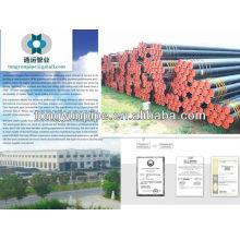 4140 seamless steel pipe