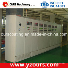 Energy Saving Electric Control System for Powder Coating Line
