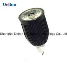 5W MR16 luz do ponto do diodo emissor de luz (DT-SD-008)