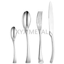 Customized Logo Espelho de lustrador em aço inoxidável polido