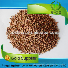 China Supplier Spherical Expanded Clay /Ceramsite Sand