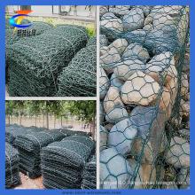 Anping Cheap PVC Coated Gabion Wire Mesh