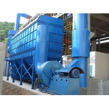 Drying machine dust collector series