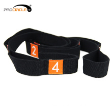 High Quality Adjustable Yoga Fitness Stretch Out Strap