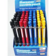 Оптовые продажи механический карандаш точилка функцией.