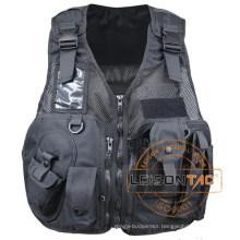 ISO Standard tactical rapid response vest, quick release vest, combat gear army vest