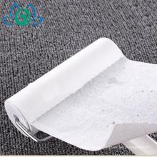 rodillo de pelusa adhesivo para eliminar la suciedad