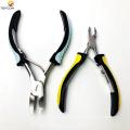 Набор щипцов для ногтей с пластиковой ручкой, Новый набор щипцов для ногтей