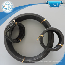 Heavy Duty Style V-Packing Sealing Ring Sello hidráulico de tela