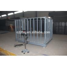 livestock scale for animals