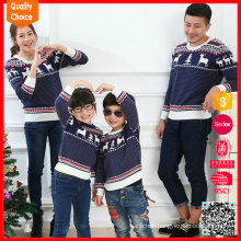 Hot selling Reindeer knitted fashion xxxl christmas jumpers