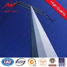 110 кВ одноцепной стальной трубки башни передачи силы
