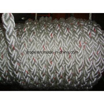 8-Strand Nylon Rope Polyamide Rope