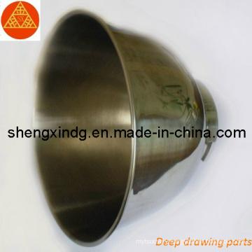 Deep Drawing Stamping Boiler (SX037)