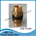 Brass Connector for Water Tank (F12-028)