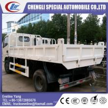 Dongfeng Small General Cargo Truck en venta