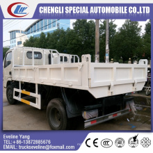 Dongfeng Small General Cargo Truck à vendre