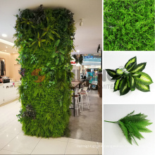 Wholesale freestanding artificial faux ivy wall hedge with low prices