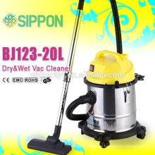 Yellow home appliance Wet&Dry Vacuum Cleaners BJ123-20L