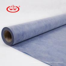 Sous-sol en polyéthylène imperméabilisant Membrane