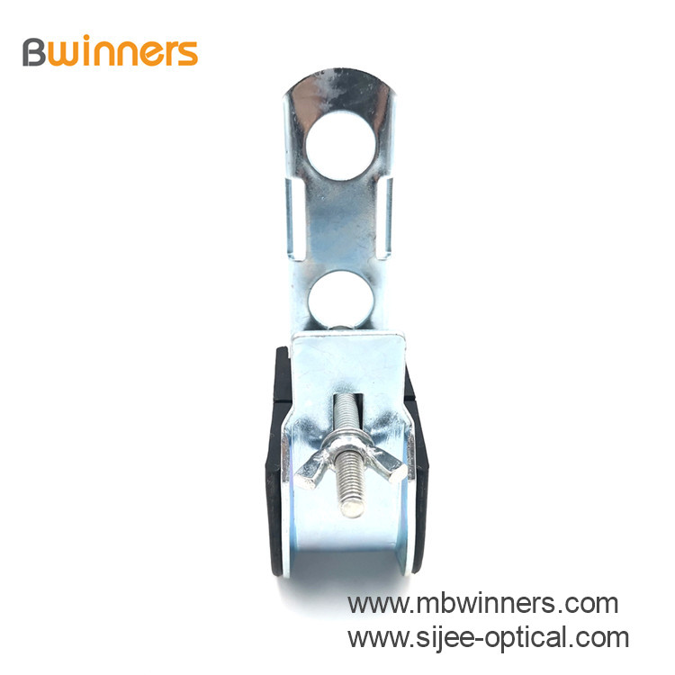 Suspension Bridge Cable Clamp