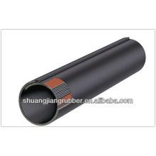 Coal Pipe Tube Conveyor Rubber Conveyor Belt