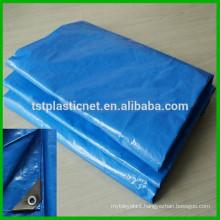 PVC Material used truck tarpaulins