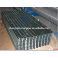 Color Roofing Sheet Galvanized Corrugated Iron Steel