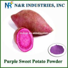 Pure Chinese Purple Sweet Potato Powder