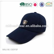Promocional algodón cepillado casquillo y sombrero SEDEX 4 PILAR proveedor