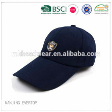 promotional brushed cotton cap and hat SEDEX 4 PILLAR supplier