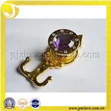 In Stock Plastic Curtain Hook ,Fasten Curtain Tassel Tieback,Curtain Accessories