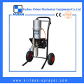 Pneumatic and Hydraumatic Airless Paint Sprayer