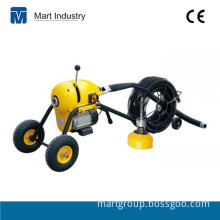 S-200 Electric Drain Cleaning Machine Power Drain Cleaning Tool