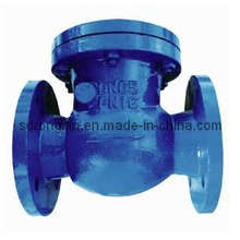 Valve de retenue pivotante DIN16 (FIG-SCV-02)