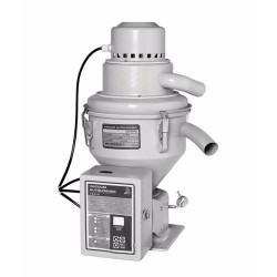 LGHAL Series Autoloader (Carbon Brush Motor)