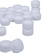 Industrial White Water Softener Salt Buy Powder water softener salt Price
